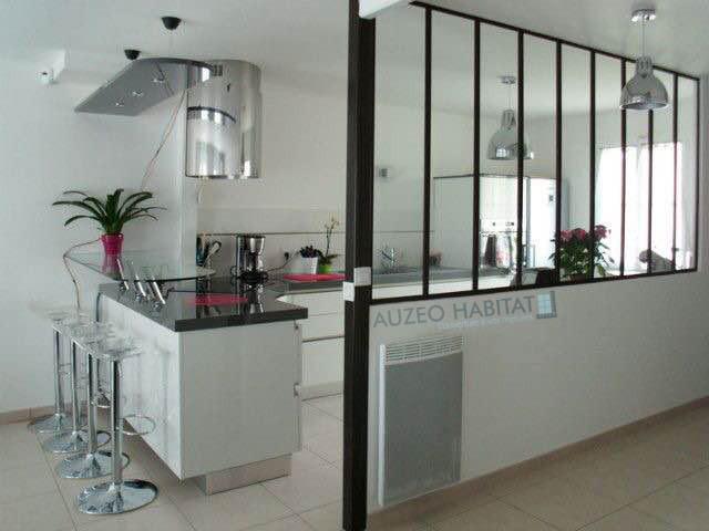 AUZEO Habitat - Vérandas - Verrières - Toitures - Façades