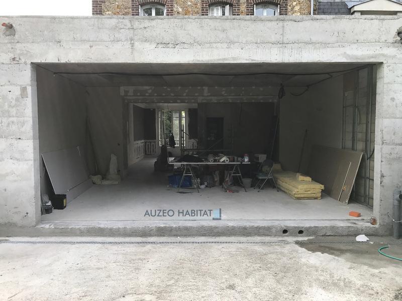 auzeo habitat nos r alisations fen tres aluminium. Black Bedroom Furniture Sets. Home Design Ideas