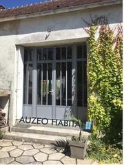 Auzeo Habitat Nos Réalisations Fenêtres Aluminium